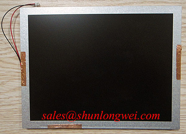 AUO A080SN01 V0 New Stock
