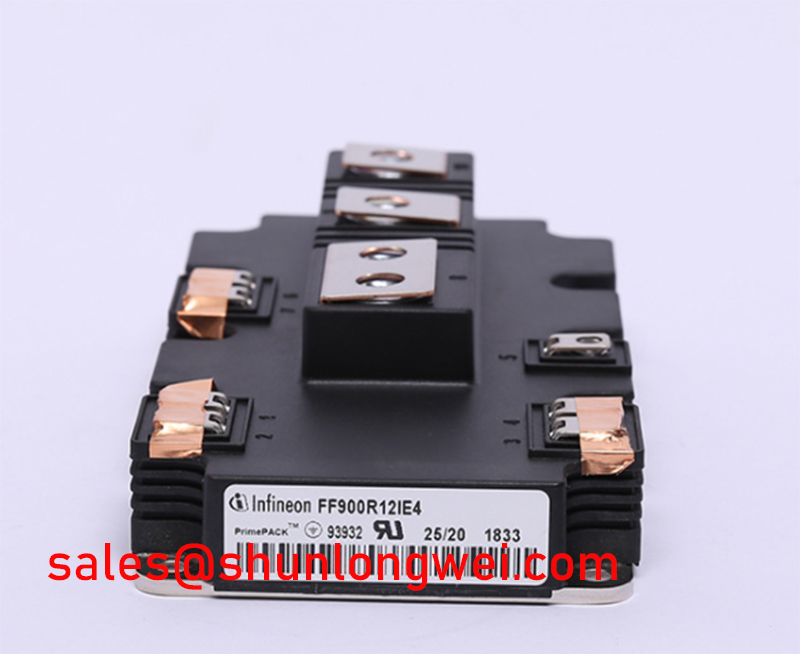 Infineon FF900R12IE4 New Stock