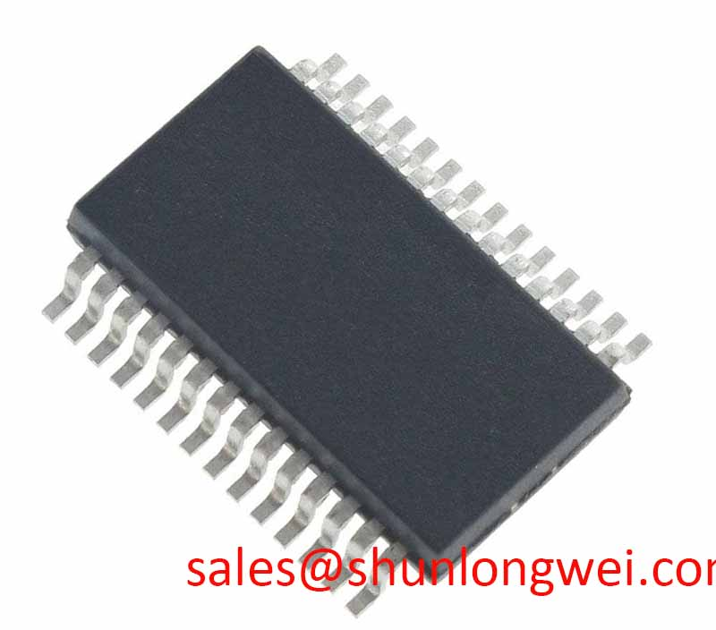 Microchip PIC16F886-I/SS New Stock